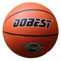 Мяч баскетбольный DOBEST RB5