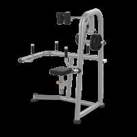 Тренажер для проработки мышц шеи (ЧЕРНЫЙ) Matrix MAGNUM MG-404