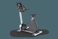 Велотренажер вертикальный (СЕРЕБРИСТЫЙ) Matrix U3XE (U3XE-02)