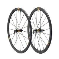 Комплект колес Mavic Ksyrium SLR 2012