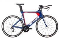 Велосипед Merida Warp TRI Limited (2019)