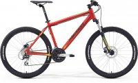 Велосипед Merida Matts 6.20-D (2016)