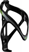 Флягодержатель Merida Plastic 30гр. Black/Green/Grey