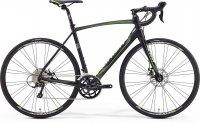 Велосипед Merida Ride Disc 200 (2016)