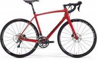 Велосипед Merida Ride Disc 5000 (2016)