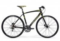 Велосипед Merida Speeder 200 (2016)