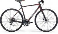Велосипед Merida Speeder 5000 (2016)