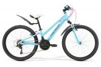 Велосипед Merida Matts J24 GIRL (2019)