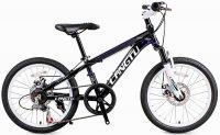 Велосипед LANGTU MK50T (2017)