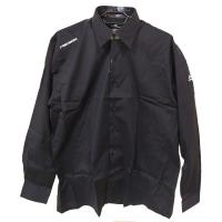 Рубашка Merida Mechanic Wear Black