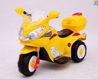 Мотоцикл RiVeRToys МОТО HJ 9777