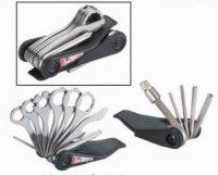 Набор инструментов BIKE HAND YC-280 складной