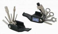 Набор инструментов SUPER B 9820 складной 19 в 1
