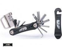 Набор инструментов SUPER B TB-FD20 складной 18 в 1
