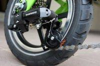 Комплект колес Nanoo 12'