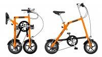 Велосипед Nanoo 127