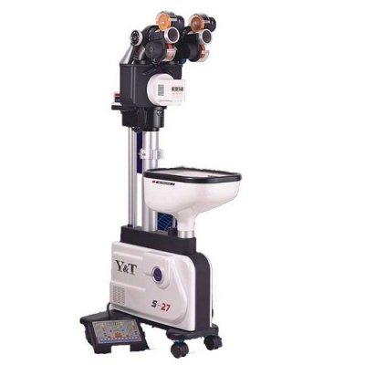 Робот напольный Y&t S-27 с сеткой