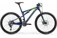 Велосипед Merida Ninety-Six 7.Xt (2018)