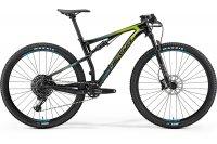 Велосипед Merida Ninety-Six 9.6000 (2018)