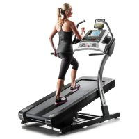 Беговая дорожка NordicTrack X7i Incline Trainer