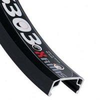 Обод ALEX RIMS Y303, 20''х24ммх48H, A/V, одинарный, чёрный