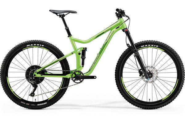 Велосипед Merida One-Forty 600 (2018)