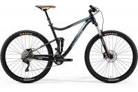 Велосипед Merida One-Twenty 9.400 (2018)»