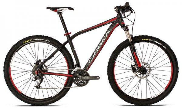 2013 Велосипед Orbea Alma 29 H70