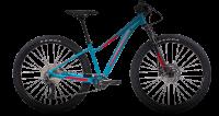 Велосипед Orbea MX 27 ENT XS XC (2021)
