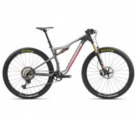 Велосипед Orbea OIZ M-PRO TR (2021)