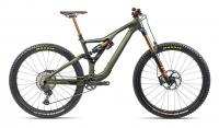 Велосипед Orbea RALLON M-TEAM (2021)