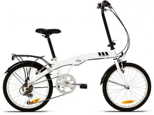 2013 Велосипед Orbea Folding F10