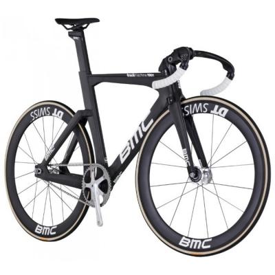 Велосипед BMC Trackmachine 01 ONE Black/White (2021)
