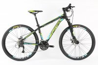 Велосипед Twitter TW 3300 XC (2018)