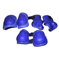 Защита локтя, запястья, колена Action ZS-100 р.L