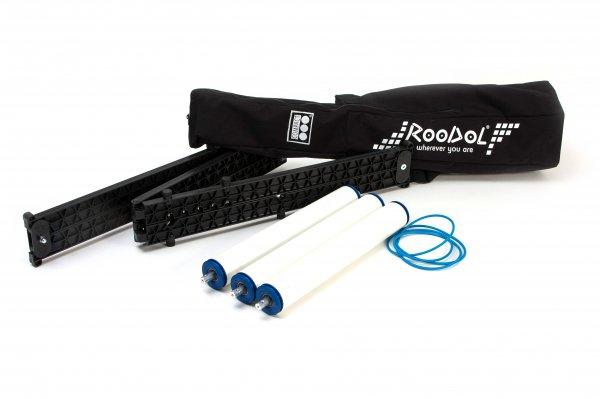 Роллерный велостанок RooDoL ПАКЕТ TRACK