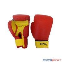 Перчатки Бокс П-409 12 унц