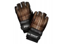Punchtown Перчатки для миксфайта Karpal (кожа) M, L, Carved Karpal eX TAT2 MK11