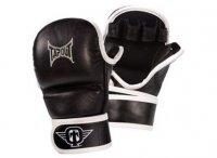 Перчатки MMA  тренировочные TapouT кожа размер  XXL 155001-011-217