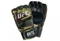 Перчатки UFC COMBAT (камуфляж), размеры S/M 14346P