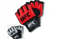 Перчатки UFC полиуретан (бои без правил), размеры XXL 143421