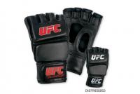 Перчатки UFC винил (бои без правил), размеры S/M, L/XL 143411
