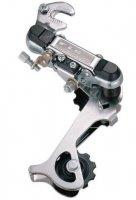 Переключатель FALCON MR-22 задний, 6/7ск., дискретный, до 28Т, крепление под гайку колеса