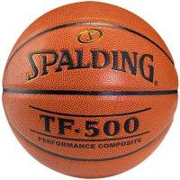 Мяч баскетбольный Spalding TF-500 Performance размер 7