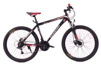 Велосипед PHOENIX TK 1500 Disc