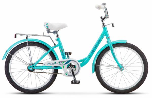 Велосипед Stels Pilot 200 Lady 20 Z010 (2019)