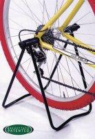 Подставка Peruzzo для велосипеда SNAPPY под заднее колесо (ось)