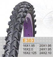 """Покрышка EXCEL E-303 20x1,95 """"внедорожная"""""""