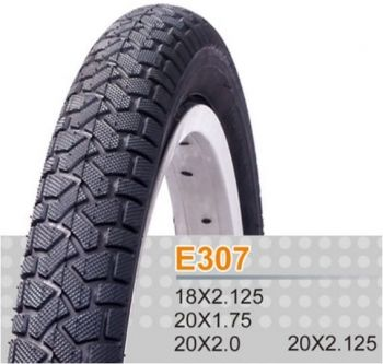 Покрышка EXCEL E-307 20x2,125 ВМХ