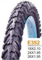 """Покрышка EXCEL E-352 26X1.95 """"внедорожная"""""""